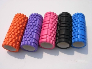 Foam Rollers, Different Shapes
